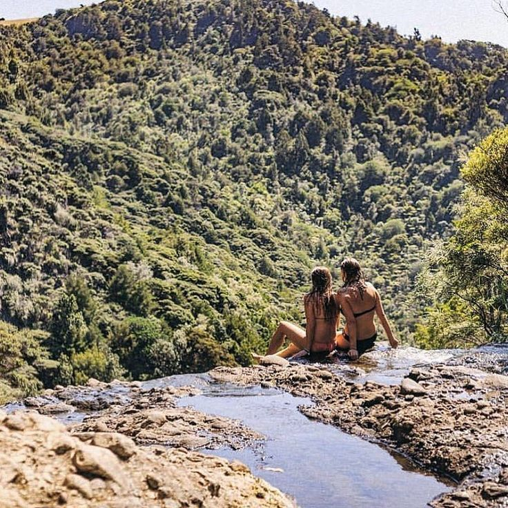 Scenic hikes through the Gold Coast hinterlands.. Aren't we lucky to live in such a beautiful part of the world   #sunnyriver @_rachelgill_ @taylahroberts1