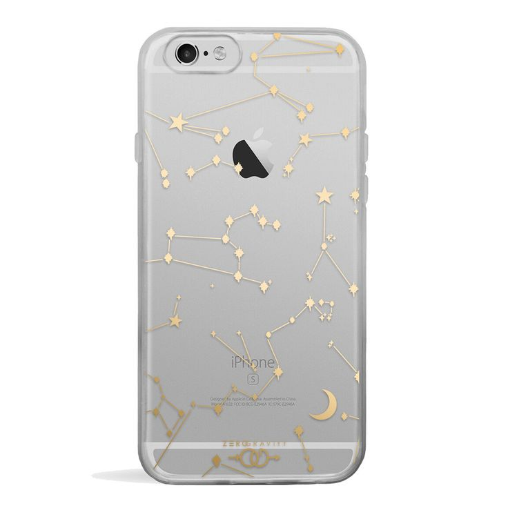 Orion iPhone 6/6S Case