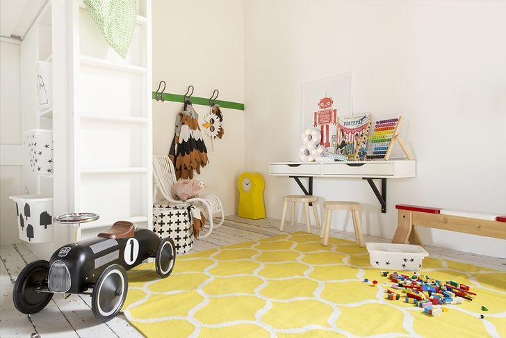 25 beste idee n over gedeelde kinderkamers op pinterest gedeelde kinderslaapkamers gedeelde - Slaapkamer meisje jongen samen ...