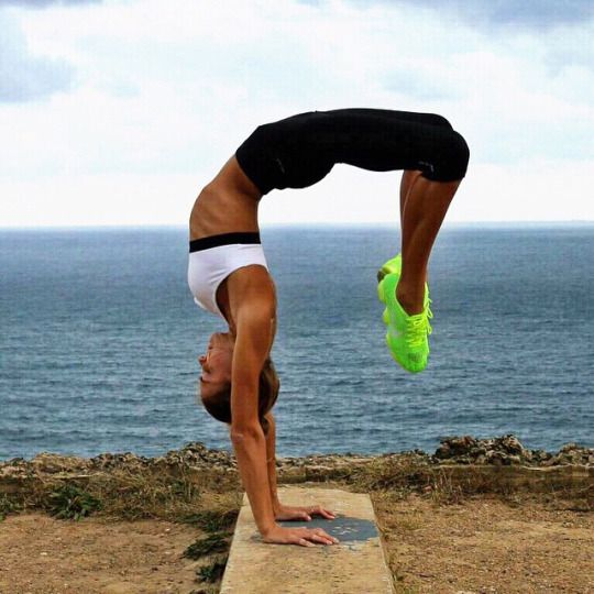 634 Best Images About Yoga On Pinterest