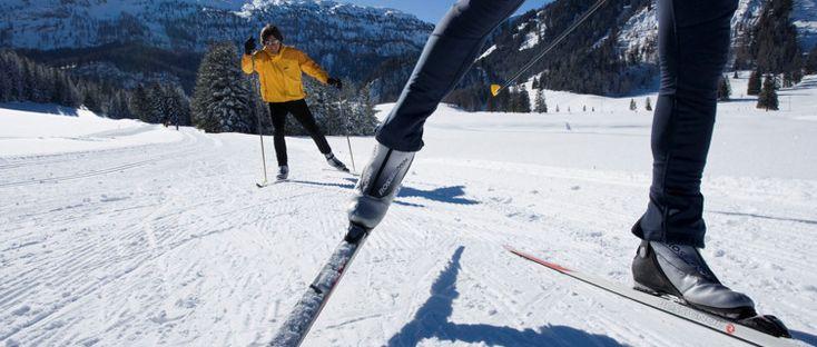 Obertauern ski resort