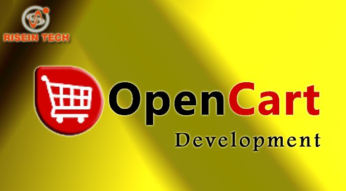 #RiseinTechnology web developers and designers specialize in creating a variety of #OpenCаrt websites as per latest technology and client's requirements. More Visit : http://goo.gl/lqR99S Contact #9899572326