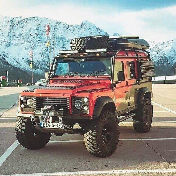 East Coast Defender New Land Rover Defender 2018 2018 Land Rover