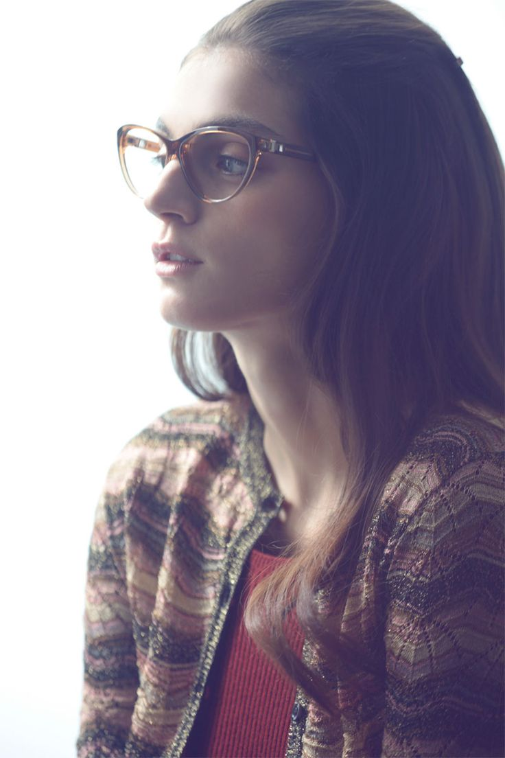 Alexa by Anne Combaz in Geeklandia for Fashion Gone Rogue #glasses