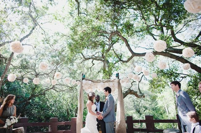 Orange County Wedding Venues On a Budget | Woman Getting Married -repinned from Los Angeles ceremony officiant https://OfficiantGuy.com