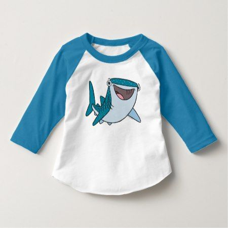 Finding Dory Destiny T-Shirt - tap, personalize, buy right now!