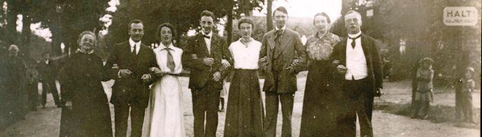 jan mankes | ... de eerste vrouwelijke predikant in Nederland, gehuwd met Jan Mankes