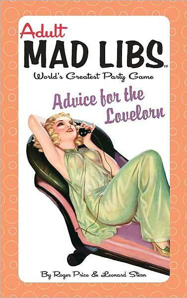 Play some adult Mad Libs ($4) for a twist on the activity books of our childhood.
