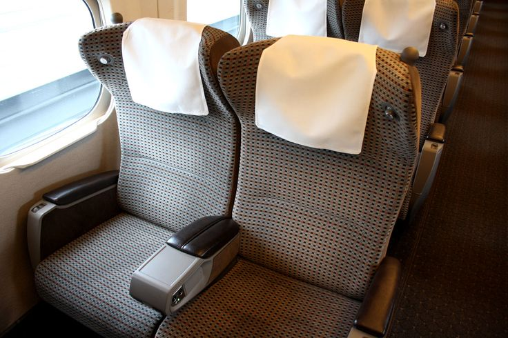 Zooming along at up to 300km/h but without the hassle of airport security and excess baggage charges, Japan's high-speed Shinkansen trains are a great way to commute between the country's major cit...