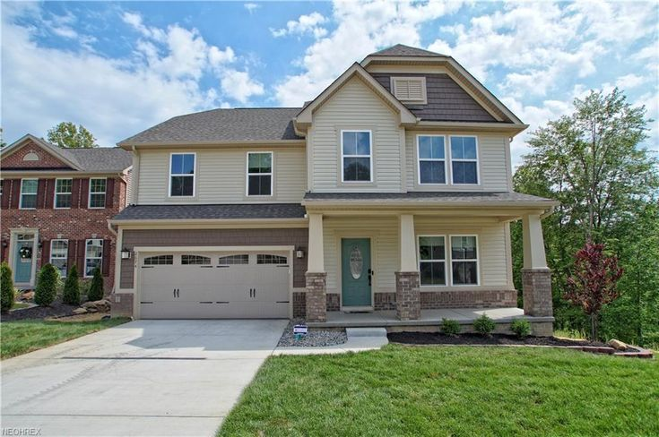 homes for sale in twinsburg township ohio