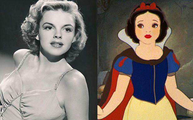 As Princesas Disney representam a moda de sua época. Vem ver! - Voce - CAPRICHO