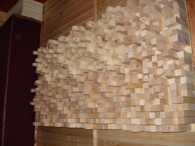 98 best images about acoustic stuff on pinterest for Diy clouds ceiling