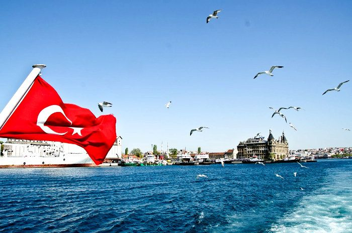 Cheap Flights to Istanbul from Los Angeles