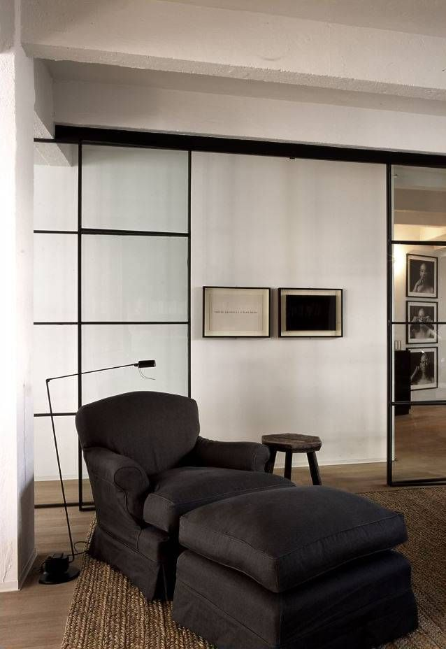 P - Vincent Van Duysen Architects Projects