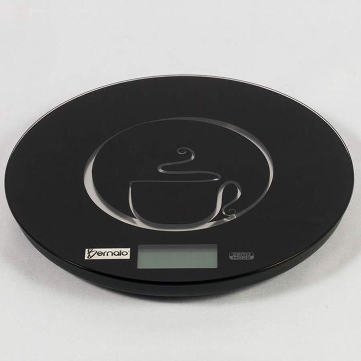 $79.900 Balanza Digital de Cocina Redonda con Capacidad de 5kg.
