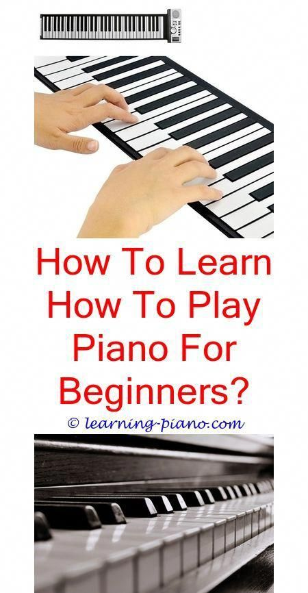 How long does it take to learn piano on average.Learning ...