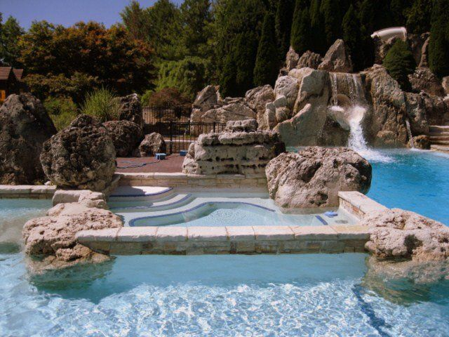 13777 Sq Ft Mansion In Novi Mi Millionaire Toys Global Pools Waterslides Jacuzzi