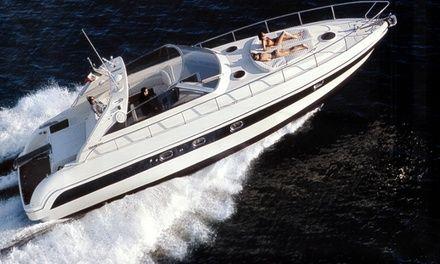French Riviera Yacht Charter à Nice : Privatisation d'un yatch: #NICE En promo à 490.00€ En promotion à 490.00€. Offre découverte des…