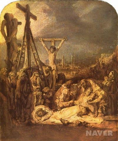 그리스도의 죽음