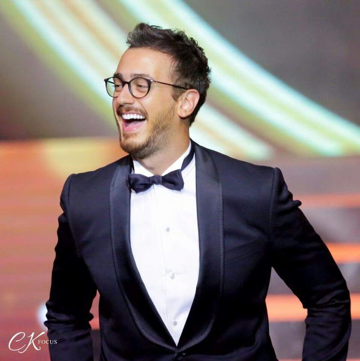 Saad Lamjarred...Moroccan top singer