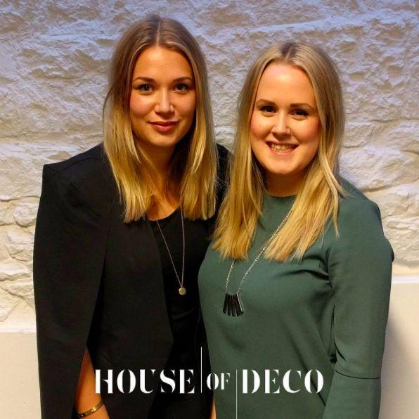 Hej där House of Deco!