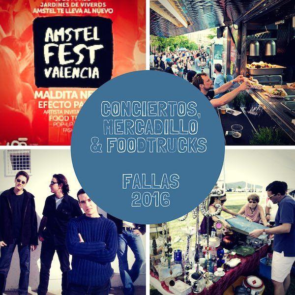 Conciertos de Fallas 2016 en Viveros, cartel y como conseguir entradas - http://www.valenciablog.com/conciertos-de-fallas-en-viveros-cartel-y-como-conseguir-entradas/