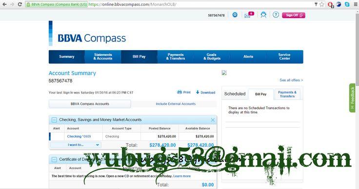 vhttp://WWW.WUBUGZ.NET  HACKED PAYPAL transfers,WESTERN UNION transfers,BANK TRANSFER,MONEYGRAM TRANSFER/LOGINS,CCTOP
