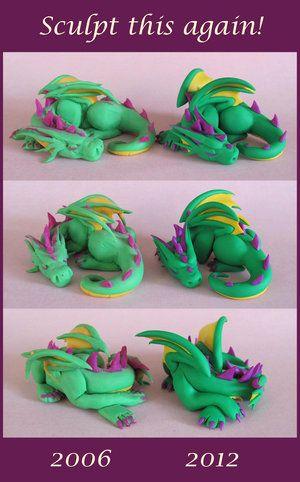 Black and Red Dice Dragon by *DragonsAndBeasties on deviantART