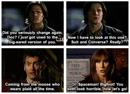doctor who donna and the meet again crossword