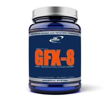 PRO NUTRITION GFX -8 Whey Protein