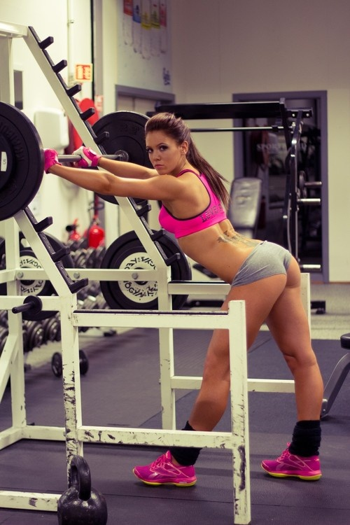Babes exercising gif picture 9