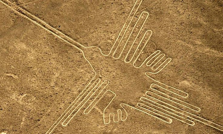 Nazca Lines The unusual formation of white lines that can be seen and appreciated only from the sky remains one of the world's biggest enigmas. The purpose of trapezoid elements, strange symbols, plant structures, pictures of birds and unrecognizable beasts etched on a giant scale is still unknown. Scientists estimated that the lines were created by Nazca Indians between 500 B.C and 700 A.D. meaning that these ancient drawings remain intact for more than 2500 years. The fans of conspiracy…