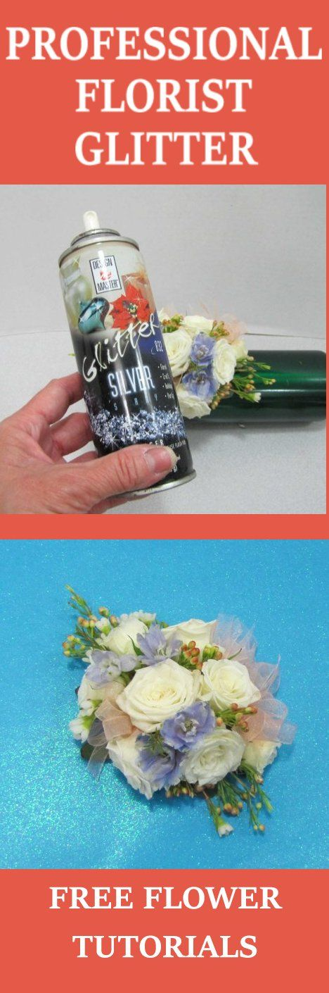How To Make Wedding Bouquets And Corsages : Learn how to make a corsage free diy wedding flower