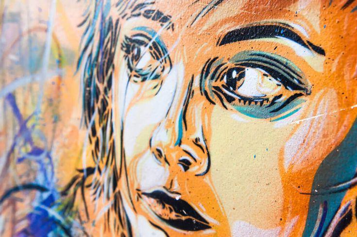 Shoreditch Graffiti (2)