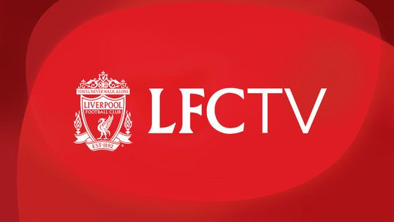 Watching the LFCTV live stream keeping up with the latest LFC news.   ynwa. Live TV - Liverpool FC