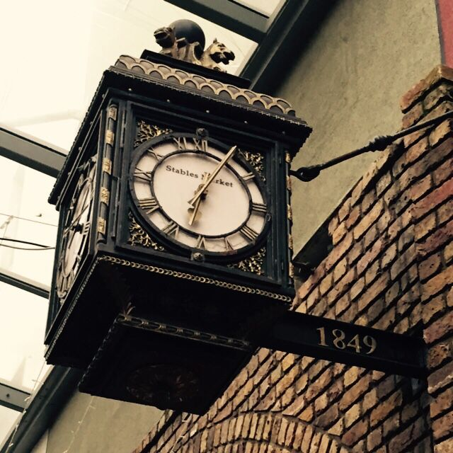 Camden Town. The time  is now!