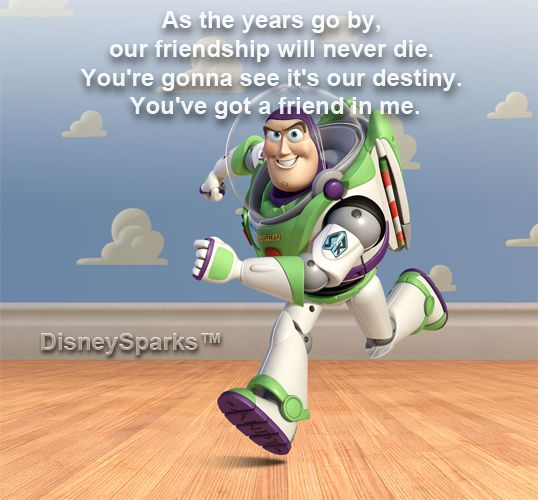 #Disney #Quotes #ToyStory