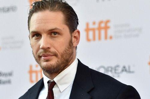 Рейтинг популярных звезд Голливуда по версии IMDB возглавил Том Харди
