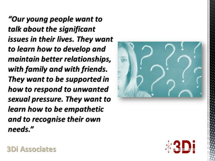 What do our young people want? http://wp.me/p1YZsx-v