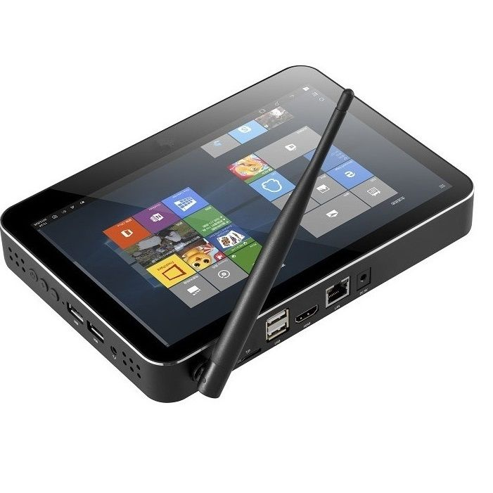 Android Tablet With 4 Type A Usb Windows Android Linux Box Pipo Technology Pipo Tablet Mini Pc Mini Pos 2 In 1 Tablet Not Tablet Android Tablets Linux