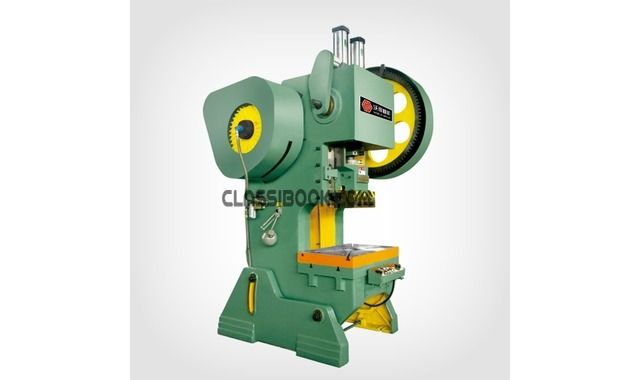 listing JH23 High Performance Inclinable Press is published on FREE CLASSIFIEDS INDIA - http://classibook.com/mahindra-in-bombooflat-24291