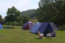 Camping Asturias: Arenal de Morís, Caravia