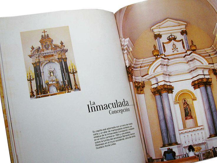 Sandra Milena Sierra Neira | Cátedra Proyecto Editorial 2014_1 | Los Libertadores