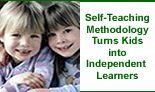 """If parents are interested in teaching their children to think, whether in public, private or home educated, I highly recommend looking over this method. This is not a """"curriculum in a box"""" it is a method. I have been successfully using this method via Robinson curriculum for over 4 years. Ask me how!!! Because of this """"independent learning"""" method, I now have more time to...well...whatever!!!"""