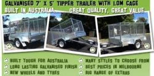 U Beaut Trailers creating for trailer and  manufacturing Service Provider. We only use 100% new parts (no reconditioned tyres or wheels). We pride ourselves on our customer service, flexibility and great value trailers and parts.Contact now 13 Rutherford Road, Seaford Vic. 3198, Australia, Ph: 03-9708 2691, Mobile: 0417 057 129 For more information visit at http://ubeauttrailers.com.au