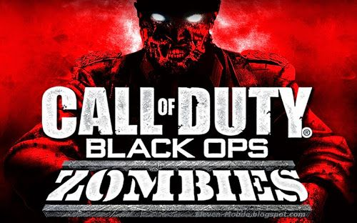 Call of Duty: Black Ops Zombies - V1.0.5 [MOD]