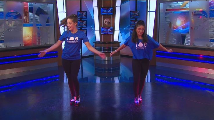 Motor City Tap Festival returns to Detroit ◂ WXYZ 7 Action News is metro Detroit's leading source for breaking news, weather warnings, award-winning investigative reports, sports and entertainment. WXYZ 7 Action News is Detroit's breaking news and weather leader. Channel 7 –...  https://www.crazytech.eu.org/motown-tap-dance-performance/