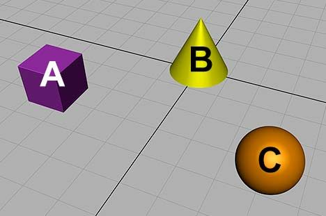 Maya Node Math: Vector Operations - Kimon Matara