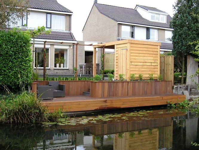 veranda water - Google zoeken