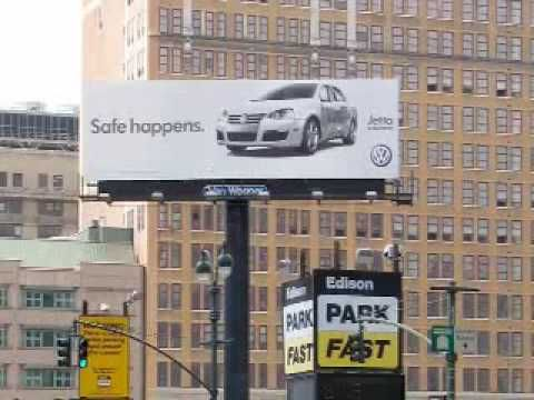 Case study, CP+B for Volkswagen - Safe Happens